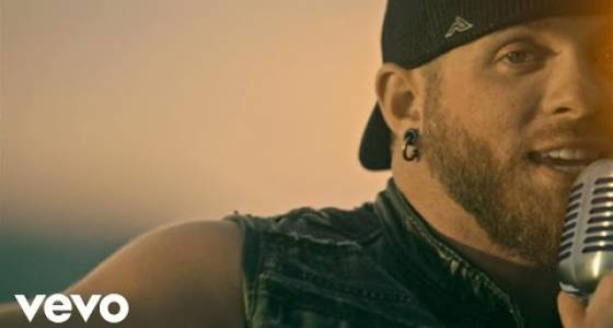 Country star Brantley Gilbert books Aug. 4 concert date at Blossom