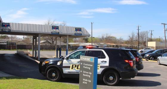 Crime Stoppers seeks information on West Side bank robbery