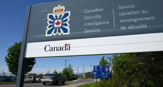 CSIS saw 'no high privacy risks' of metadata program, documents show | Toronto Star