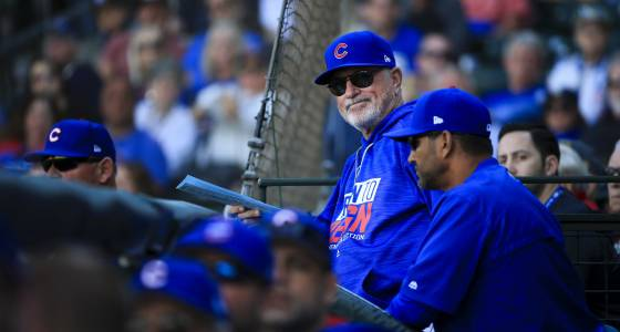 Cubs fans stick by Joe Maddon, even if his World Series moves upset them