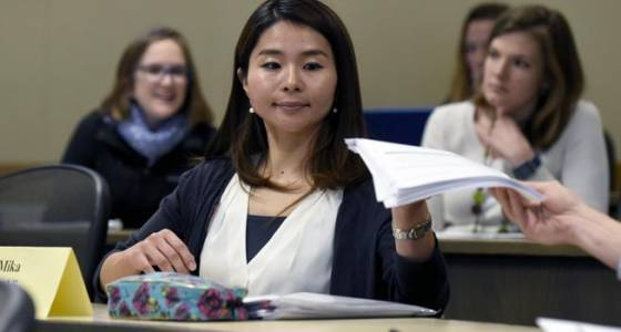 CU's Leeds School of Business aims for gender parity in degree programs by 2020