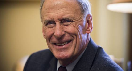 Dan Coats faces Senate confirmation hearing to be top U.S. intelligence official