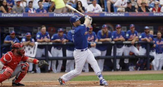 David Wright back as DH | Mets lineup vs. Astros