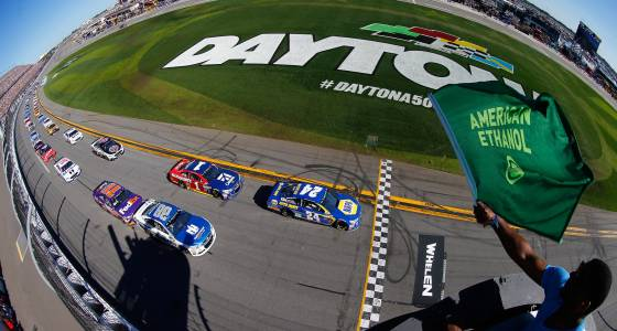 Daytona 500, demolition derby and all, is again like no other sporting spectacle