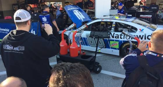Daytona 500 live updates: Kyle Busch wins first stage