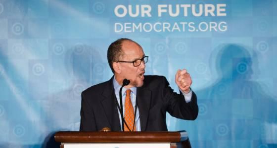 Democrats elect Tom Perez as national chairman (w/video)