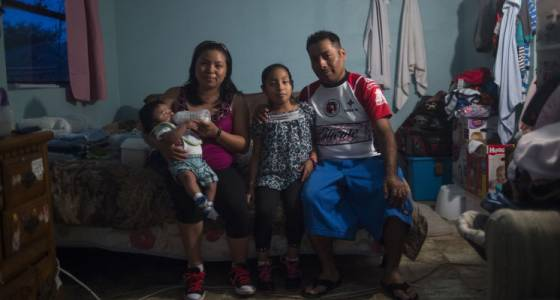 Deportation anxiety grows in Florida fields