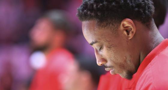 DeRozan digs deep after tragedy hits close to home | Toronto Star