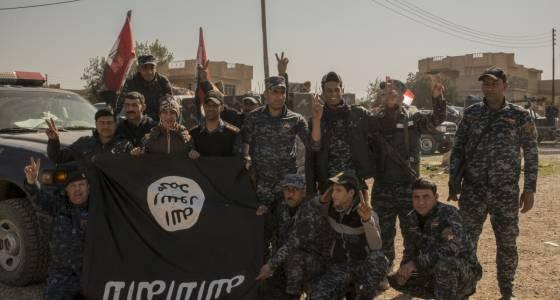 Desperate times obscure Canada's support in Iraq's uncertain future  | Toronto Star