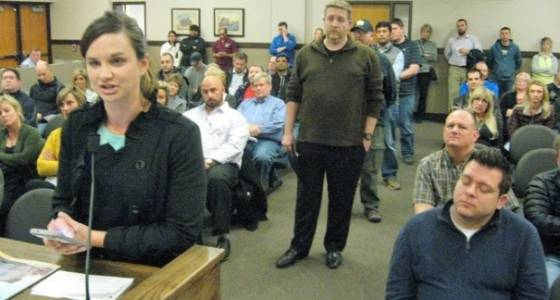 Developer will build 24 cluster houses in Strongsville, despite protests from residents
