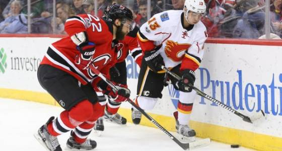 Devils' Kyle Quincey out vs. Canadiens: Trade coming?