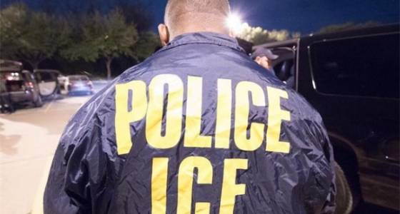 Dominican fugitive wanted on murder charge caught in N.J. by ICE