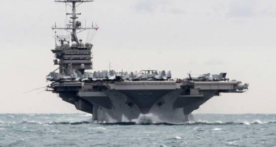 Donald Trump's pick for Navy secretary withdraws