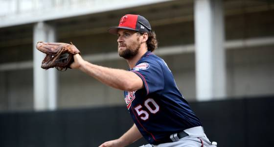 Don't count Ben Paulsen out of Twins' DH/first base mix