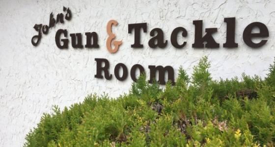 Dozens of guns stolen from Palmer Township dealer, ATF says