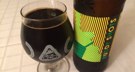 Drink of the Week: Cycle Brewing Buddy Shots for Tampa Bay Beer Week