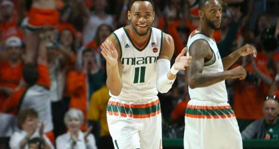 Duke can't handle Brown in 55-50 loss at Miami