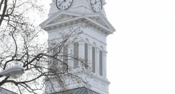 Education notes: Phi Kappa Phi inductees at Kutztown