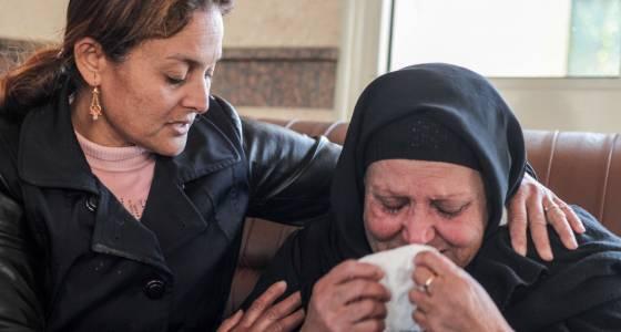 Egypt's Coptic Christians flee Daesh-fuelled terror in north Sinai   Toronto Star