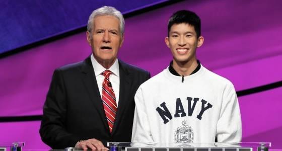 Ellicott City native advances to finals in Jeopardy College Championship