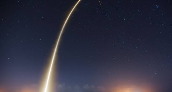 Elon Musk SpaceX Announcement: Two Mystery People Will Fly Around The Moon