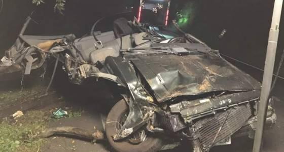 Elsie Allen High School student on life support after Santa Rosa crash