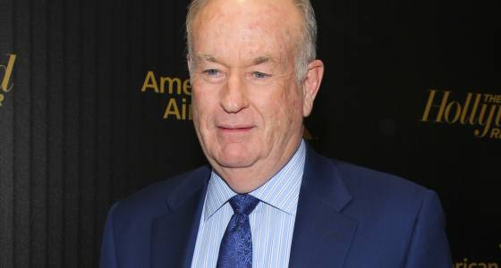 Embattled anchor Bill O'Reilly's future at Fox News looks doubtful