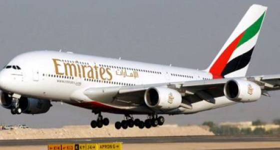Emirates slams UK's CAA action over flight delay compensation