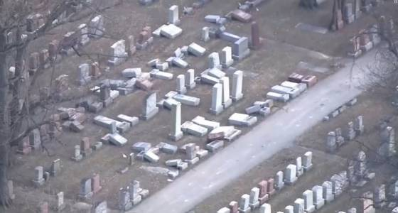 Empathy and action: Muslims unite to help fix vandalized Jewish cemeteries