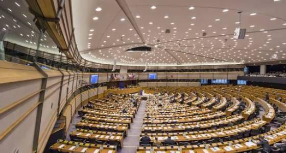 EU lawmakers, in unusual move, pull the plug on racist talk