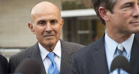 Ex-LA County Sheriff Lee Baca called FBI probe into jails a 'chess game'