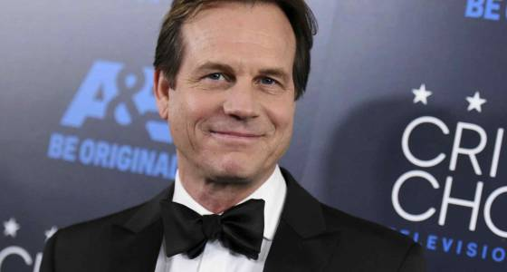 Family representative says prolific actor Bill Paxton has died
