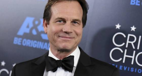 Family representative: 'Titanic' actor Bill Paxton has died