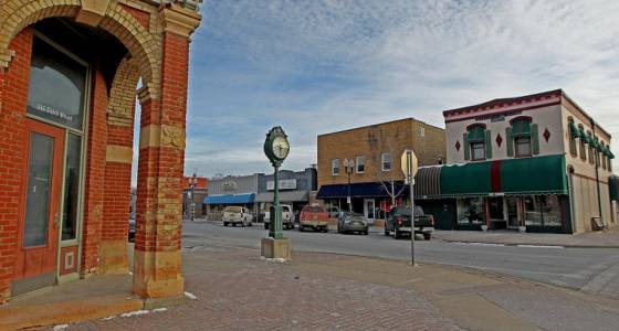 Farmington axes funding for city's preservation commission