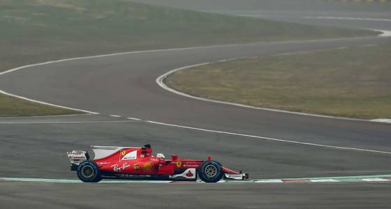 Faster cars set for track in Barcelona ahead of new season