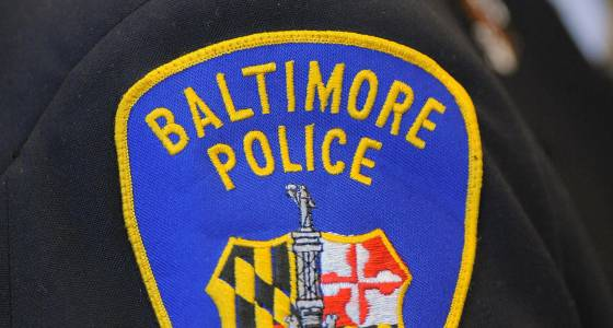 Federal authorities to announce racketeering charges against 7 Baltimore Police officers