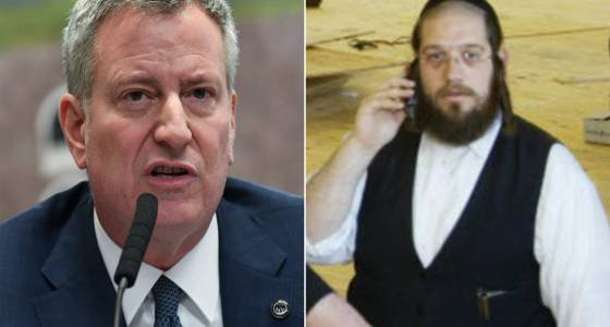 Feds probe school to see if de Blasio re-opened it as 'favor'