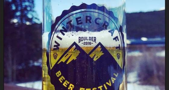 Fermented Friday: Winter Craft Beer Festival