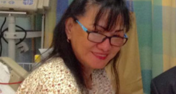 Filipina teacher — abandoned, suffering from memory loss — is finally going home