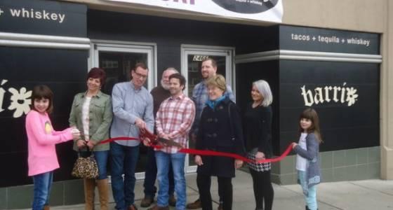 First eastside Barrio taqueria holds Fat Tuesday grand opening in Cedar-Fairmount neighborhood