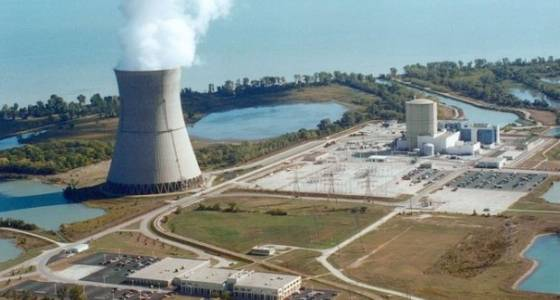 """FirstEnergy to seek """"zero emission credits"""" for its 2 Ohio nukes"""