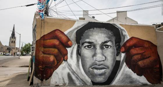 Five years after Trayvon Martin's death, a movement lives on