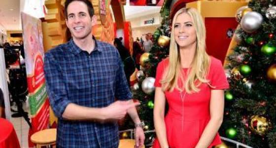 'Flip Or Flop' Stars Christina El Moussa And Tarek Reconciling? Tarek Hints At Possibility After Ex Splits With Gary Anderson