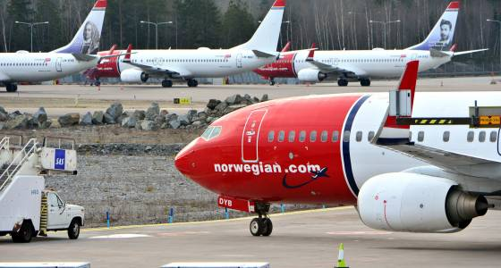 Fly to Europe for $65? Low-cost Norwegian Air promises bargain flights