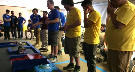 For Lockheed employee, National Engineers Week a return to career roots