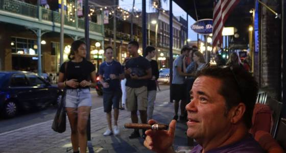 For Ybor City, a historic cigar town faces a cloudy future