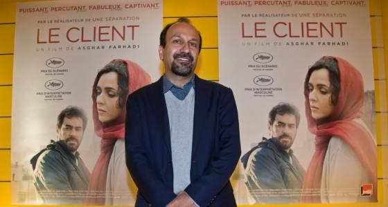 Foreign language film Oscar nominees denounce 'climate of fanaticism'