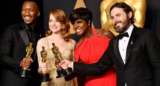 Forget the flub — Oscars pushed the envelope on diversity: Howell  | Toronto Star