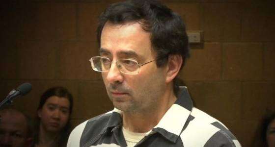Former female gymnasts accuse physician of molesting them for the duration of therapy