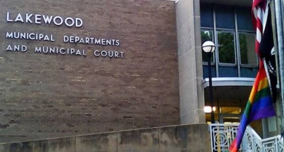 Former Lakewood community service supervisor charged with groping probationer